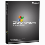 Windows 2003 Enterprise R2 SP2